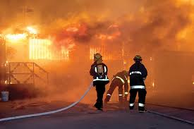 Firefighters say cities are breaking workers' comp law – Arizona ...