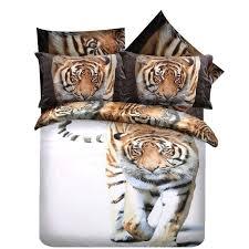 white tiger bedding set white tiger bedding sets white tiger bedding sets