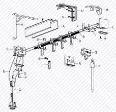 Mini Blind SchematicsReplacement Parts For Window Blinds