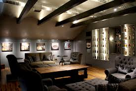 led lighting for living room. indirect led lighting up craftsman living room wooden floor top white modern wine rack back for