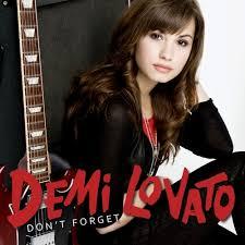la la land demi lovato album cover. Modren Cover Donu0027t Forget Demi Lovato Album Images Fanmade Album Cover  Wallpaper And Background Photos With La Land Demi Cover G