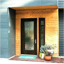 front entry door with glass front exterior doors exterior door with glass custom front entry doors