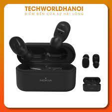 Mã SKAMA07 giảm 8% đơn 250k]Tai Nghe Bluetooth True Wireless Nokia E3200 -  Hàng Chính Hãng
