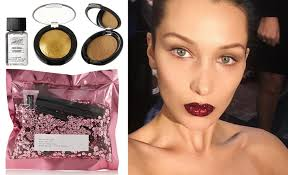 you can now pat mcgrath labs make up in the uk