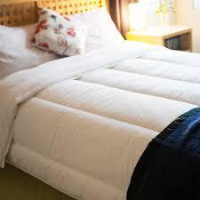 tencel silk comforter