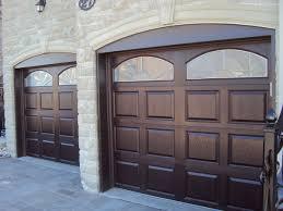 Fiberglass Garage Doors Style — New Decoration : How to Paint a ...