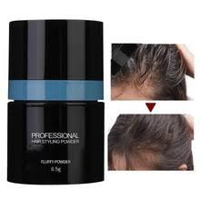 <b>Матирующий</b> порошок увеличивает объем <b>волос</b> захват унисекс ...