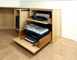 built in computer desk built in desk built computer will not turn on custom built desktop
