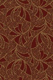 Red Bliss Design Bliss Aztec Red Absecon Mills