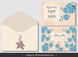 Wedding Envelope Design Free Vector Download 2 575 Free