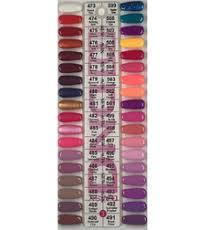 Dnd Gel Nail Polish Color Chart 2019 Dnd Gel Polish Wholesale Cheap Dnd Lacquers Wholesale
