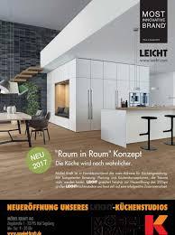 Hohe Deckkraft Und Umweltverträglich Neues Küchenstudio In