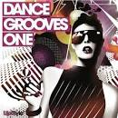 Dance Grooves, Vol. 1 [Universal]