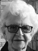 Virgie Bonner Obituary (1923 - 2019) - Fort Smith, AR - Times Record