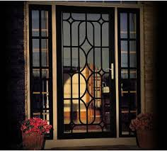 decorative security screen doors. Security Storm Doors With Screens Iossi Decorative Screen R