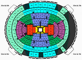 Exhaustive Madison Square Garden Seating Chart Dog Show