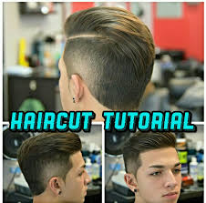 How Todo Hair Style mens hair styles how to do the underburst haircut youtube 2496 by wearticles.com
