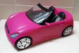 Resultado de imagen para autos de barbie y ken.