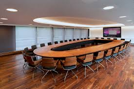 conference room table ideas. Contemporary Conference Room Using Wooden Tables Design Plus Lighting Ceiling Table Ideas R