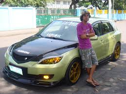 ragdoll88 2007 Mazda MAZDA3 Specs, Photos, Modification Info at ...