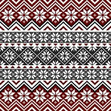 Nordic Pattern Impressive Nordic Pattern Royalty Free Cliparts Vectors And Stock