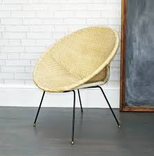 mainstays microsuede saucer chair