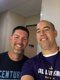 """Russell White on Twitter: """"High school teammate, college roommate ..."""