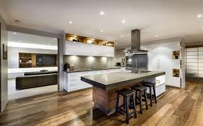 Interior Designed Kitchens Concept