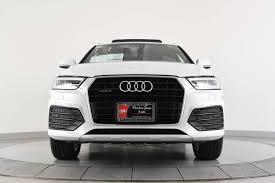 New Audi Premium Plus Suv In Chicago Fletcher