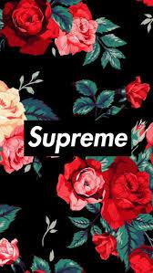 Supreme Design Wallpaper