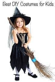 best diy costumes for kids