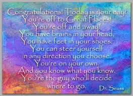 Graduation Congratulations Quotes Congratulations On Your