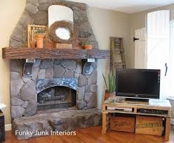 medium size of old stone fireplace attractive creating an world cultured without in how to reface