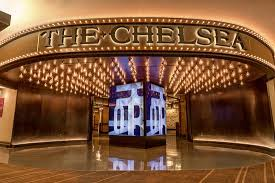 Cosmopolitan Las Vegas The Chelsea Seating Chart Watch Out For Obstructed Views Review Of The Chelsea Las