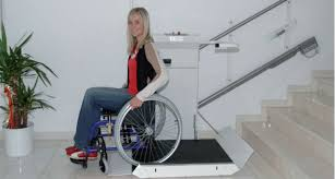 exterior wheelchair lift commercial. commercial wheelchair lift exterior