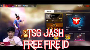 Sign in to your youtube account. Tsg Jash Free Fire Id Real Name Uid Face Youtube Channel