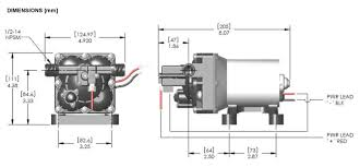 shurflo rv water pump wiring diagram Shurflo Wiring Diagram shurflo 4008 101 e65 revolution 4008 series rv fresh water pump 12 shurflo pump wiring diagram
