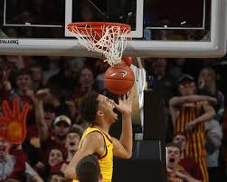 Stanz This Is The New Iowa State Basketball