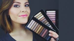 1 2 3 dupes revolution makeup london iconic palettes swatch review tautybasket you