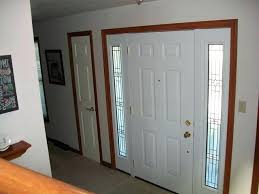 installing a window in an existing wall interior decor ideas how to install exterior door new