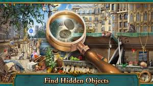 The hidden object genre is deceptively simple and—for the thousands of people buying them on steam—ironclad. Hidden Objects Concept Giant Bomb