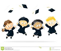 Image result for commencement day cartoon