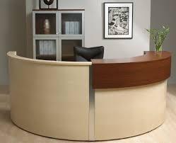 Office receptionist desk White Receptionist Desk Office Furniture Depot Reception Furniture Office Reception Desks Receptionist Furniture