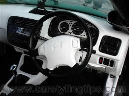 painting car interiorPainting the interior dash of your car