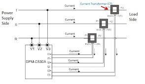 power meter wiring diagram manual e book
