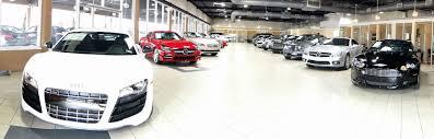 nxcess motorcars interior floor