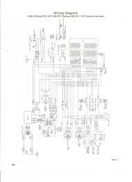 polaris 250 4x4 wiring diagram wiring diagram autovehicle