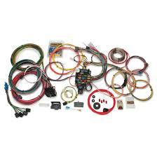 painless wiring 10205 27 circuit classic plus wiring harness complete wire harness kit Classic Wiring Harness #12