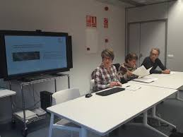 skill up project organises a round table on career gui in he and the role of ict in couning