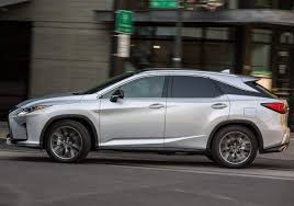 2018 lexus colors. delighful colors 2018lexusrx350silvercolorsideview in 2018 lexus colors e